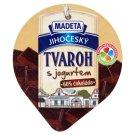 Madeta Jihočeský Tvaroh s jogurtom 60% čokoláda 135 g
