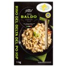 Tesco Finest Baldo Round Grain Rice 1 kg