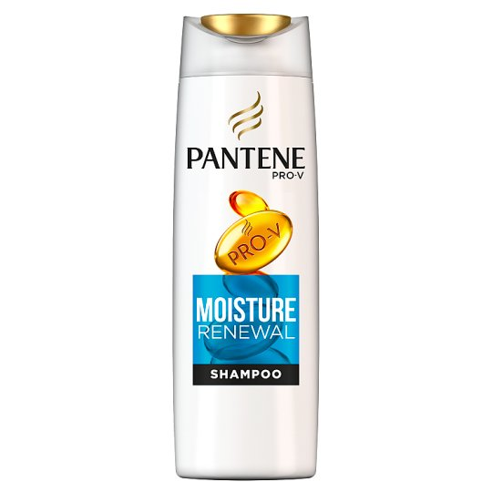 Pantene Pro-V Perfect Hydration Šampón, 250 ml