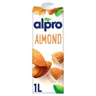 Alpro Almond Drink 1 L