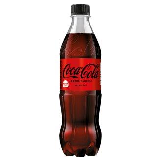 Coca-Cola Zero, 500 ml