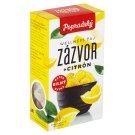 Popradský Wellness Čaj zázvor + citrón 18 x 2 g