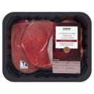 Tesco False Beef Tenderloin Slices 0.400 kg