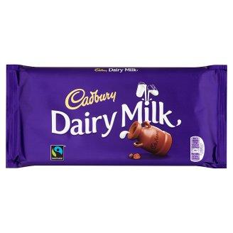 Cadbury Milk Chocolate 200 g