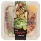 Titbit Fresh Salat Spicy Chicken with Spicy Dressing 260 g