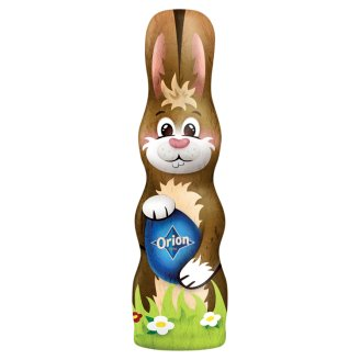 ORION Hollow Figure of Milk Chocolate 40 g