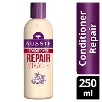 Aussie Repair Miracle Balzam Na Poškodené Vlasy 250 ml