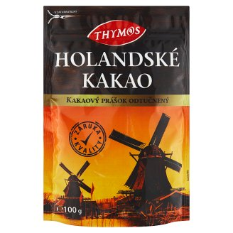 Thymos Holandské kakao 100 g