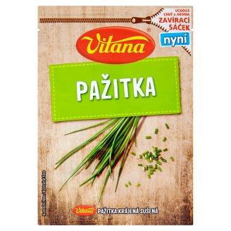 Vitana Pažítka krájaná 3 g