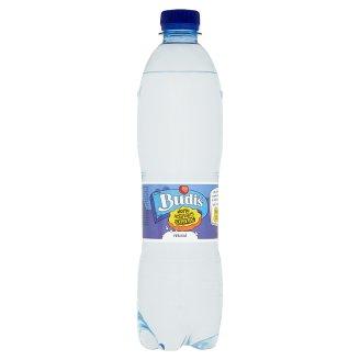 Budiš Homo Festivalis Natural Mineral Water Carbonated 0.6 L