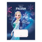 Disney Frozen Exercise Book 523 A5