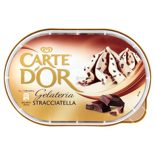 Carte d'Or Stracciatella 900 ml