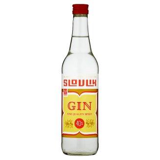 Slovlik Gin 40% 500 ml