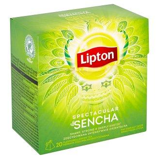 Lipton Spectacular sencha 20 vrecúšok