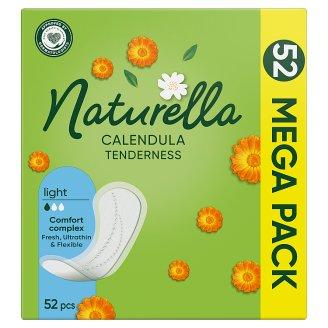 Naturella Normal Calendula Tenderness Intímky 52 ks.