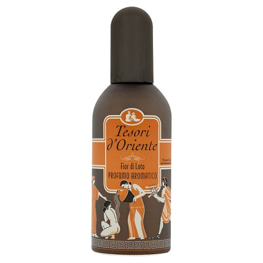 Tesori d'Oriente Fior di Loto parfumová voda 100 ml