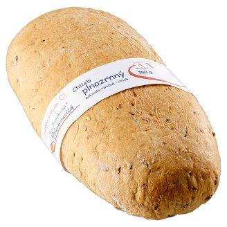 Prvá Bratislavská Pekárenská Chlieb plnozrnný 700 g