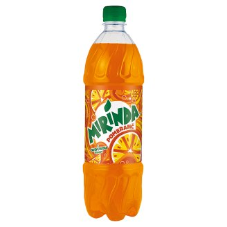 Mirinda Pomaranč 1 l