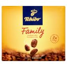 Tchibo Family Roasted Ground Coffee 2 x 250 g