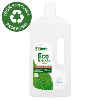 Go for Expert Eco Friendly Univerzálny čistiaci prostriedok 1 l