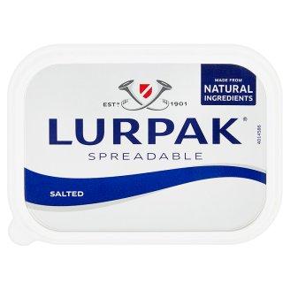 Lurpak Roztierateľný zmesný tuk, solený 200 g