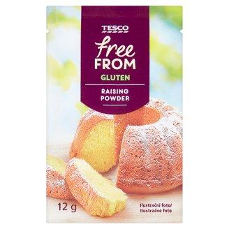 Tesco Free From Bezgluténový kypriaci prášok do pečiva 12 g