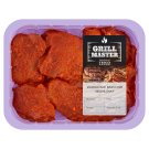 Tesco Grill Marinated Pork Medallions from the Thigh 0.400 kg