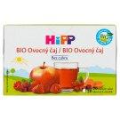 HiPP Bio ovocný čaj 20 vrecúšok 40 g