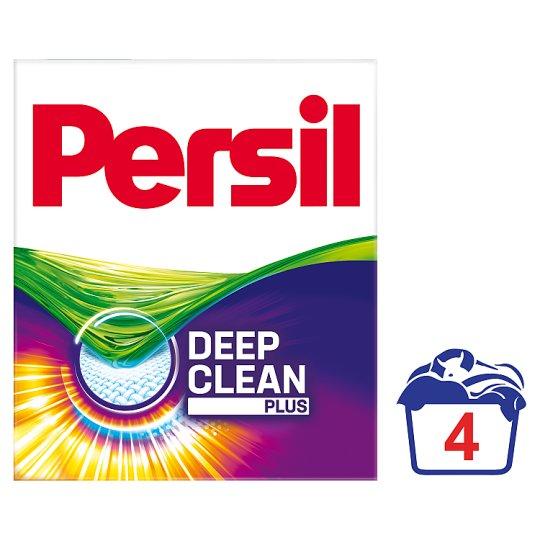 Persil 360° Complete Clean Color prací prostriedok 4 prania 280 g