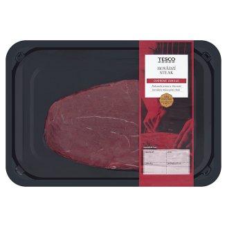 Tesco Hovädzí steak z kvetovej špičky - chladený 0,200 kg
