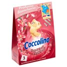 Coccolino Tiare Flowers and Red Fruit Fragrance Scented Bags in Closet 3 pcs