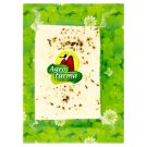 AGROFARMA Slovak White Cheese with Spices Portioned