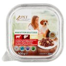 Tesco Pet Specialist Dog Food Ragout with Beef, Liver and Pasta 300 g