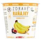 Obezin Zdravé raňajky Banana and Figs 78 g