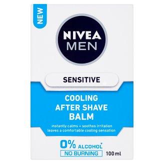 Nivea Men Sensitive Cooling Balzam po holení 100 ml