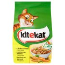 Kitekat with Chicken and Vegetables 300 g