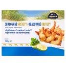 Mylord Premium Obaľované krevety v bylinkovo-cesnakovej zmesi 500 g