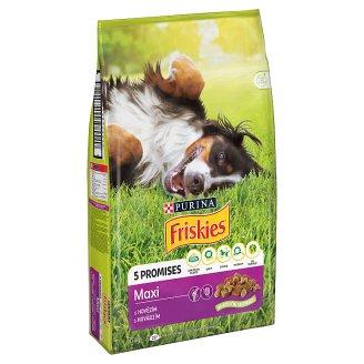 Friskies Maxi 10 kg