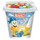 Danone Kostíci Jogurt vanilka 109 g
