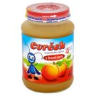 Cvrček Infant Food with Peaches 190 g