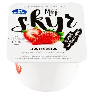 Milko Můj Skyr kyslomliečny výrobok 140 g