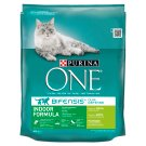 Purina ONE Indoor Rich in Turkey and Whole Grain Cereals 800 g
