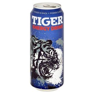 Tiger Energy Drink 500 ml