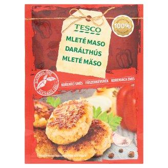 Tesco Mleté mäso koreniaca zmes 25 g