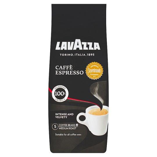 Lavazza Caffé Espresso Roasted Coffee Beans 250 g
