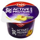 Rajo Active Protein Curd Pineapple 200 g