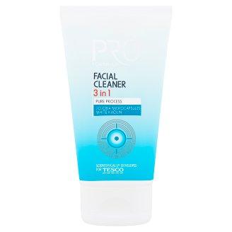 Tesco Pro Formula Facial Cleaner 3 in 1 150 ml