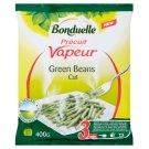 Bonduelle Vapeur Zelené fazuľové struky jemné 400 g