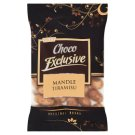 Poex Choco Exclusive Roasted Almond Kernels in White Chocolate with Ground Coffee 150 g