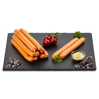Mecom Spicy Sausages